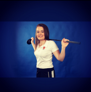 Hadley Hersh First Assistant Professional at TimberStone Golf Course