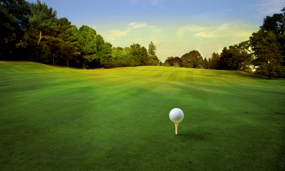 Basic Factors to Consider When Choosing a Golf Course