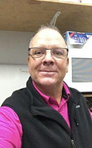 TimberStone golf course Craig Grunig master golf club fitter